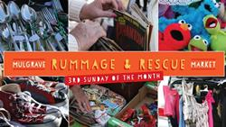 Mulgrave Rummage and Rescue Market